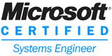 Ingénieur système et réseaux Microsoft